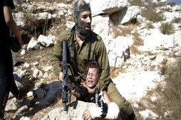 Israel to Criminalize Filming Atrocities against Palestinians