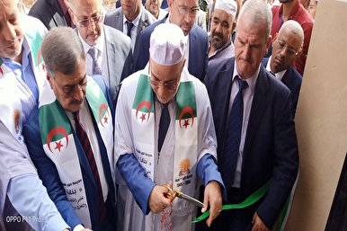Nat'l Quran Teaching Gathering Held in Algeria