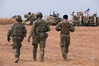 US Troops Leaving Syria Have No Approval to Stay in Iraq