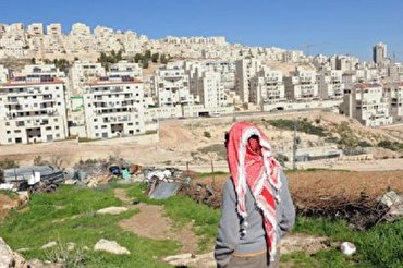 Palestinians Condemn Israeli Plans to Build over 1,000 Settler Units in West Bank